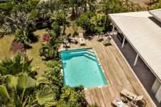 Villa in Le Vauclin - Queen Palm - Idyllic holidays home