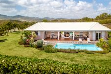 Villa in Le Vauclin - Azura - Sublime villa with private pool...