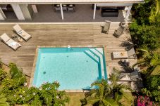Villa in Le Vauclin - Silver Palm - rental house Martinique...